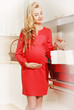 мода для будущих мам