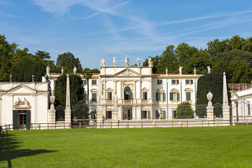 Villa Mosconi Bertani - Arbizzano Verona