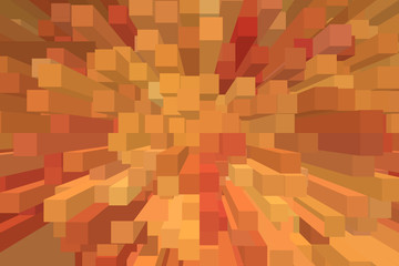 Brown abstract background