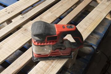 Pallets, strumenti di lavoro