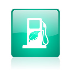 biofuel internet icon