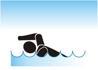 Schwimmen - Freistil