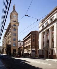Turri building