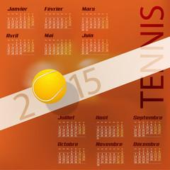 2015_CALENDRIER_Tennis