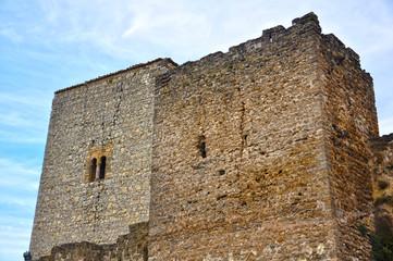 Castillo de Priego de Córdoba, Andalucía, España