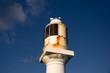 canvas print picture - Leuchtturm, Großbritannien