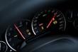 Super Car Tachometer Dash