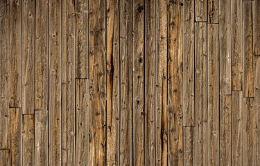 Vintage Planks Background