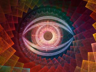 Central Eye
