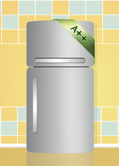 refrigerator energy-saving