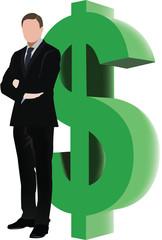 simbolo dollaro