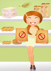 Shop for celiac