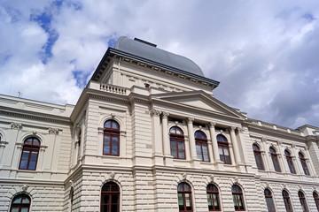 Staatstheater in OLDENBURG ( Niedersachsen )