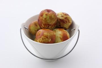 Fruit du jujubier