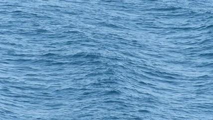 大海原の波としぶき_7