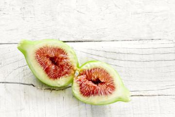 ripe fig