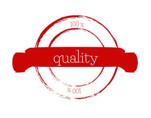100 % quality