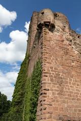 Château médiéval de Kintzheim