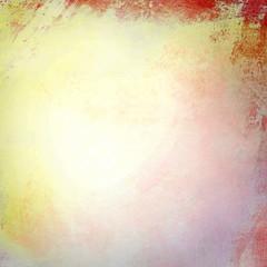 Yellow grunge background texture