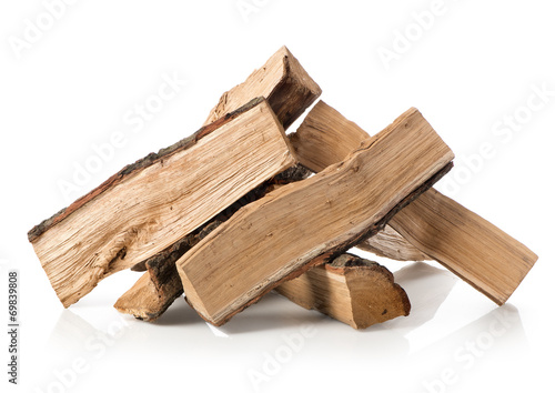 Pile of firewood - 69839808
