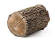 Stump isolated - 69840294