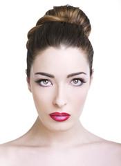 Bellezza perfetta - rossetto rosso