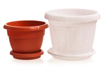 Houseplant pots