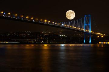 ponte con luna