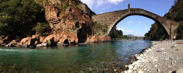 Antico ponte...