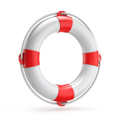 lifebuoy safety concept