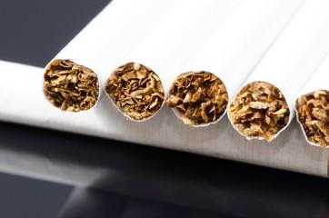 Cigarets box