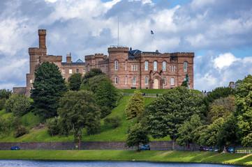 Inverness Castle2