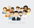 Project team avatars - 69855463