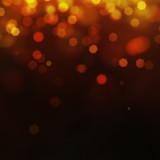 Fototapety Festive gold background