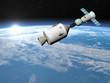 Apollo-Soyuz test project - 3D render - 69857245