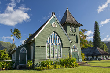 hawaian christian church