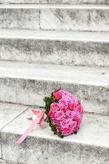 Bouguet di rose