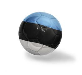 Estonian Football