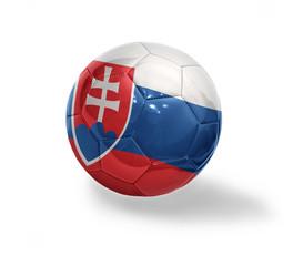 Slovak Football