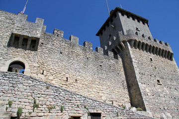 San Marino I torre 4