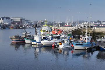 Port de Pêche du Guilvinec