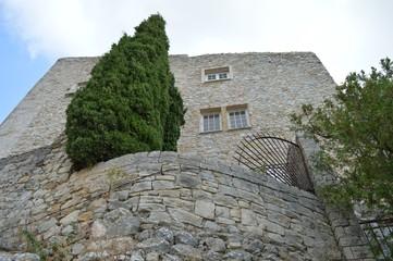 Le Castellet en Provence