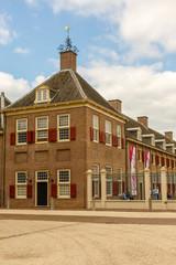 Huis bij de stoeterij, kasteel Het Loo, Apeldoorn