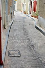 Le Castellet - ruelles