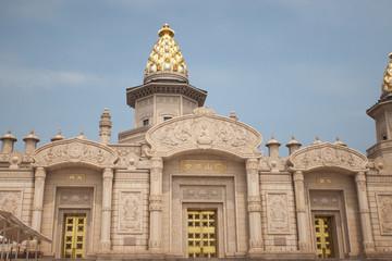 Ling Shan Tempel Wuxi