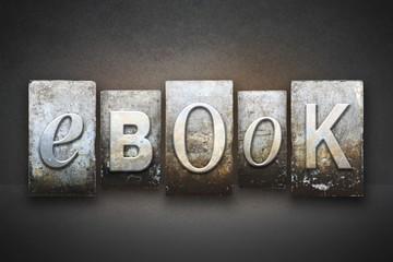 eBook Letterpress