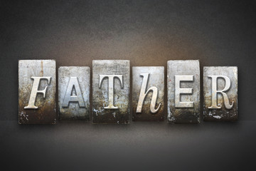 Father Letterpress