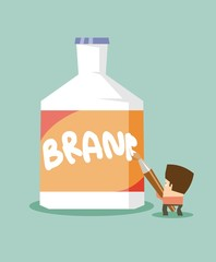 Branding your new product