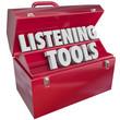 Listening Tools Toolbox Social Media Monitoring Resources