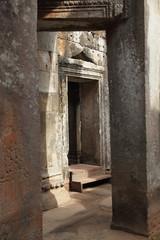 Angor Wat Temple